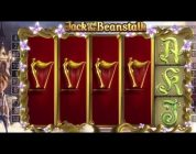 TOP 5 MASSIVE FROM ONLINE CASINOS — EPIC WIN ON JACK AND THE BEANSTALK!!!