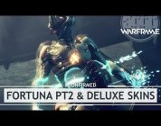 Warframe: Fortuna 2.0 & The DEATH of Red Text!? — Devstream 120 [#confirmed]