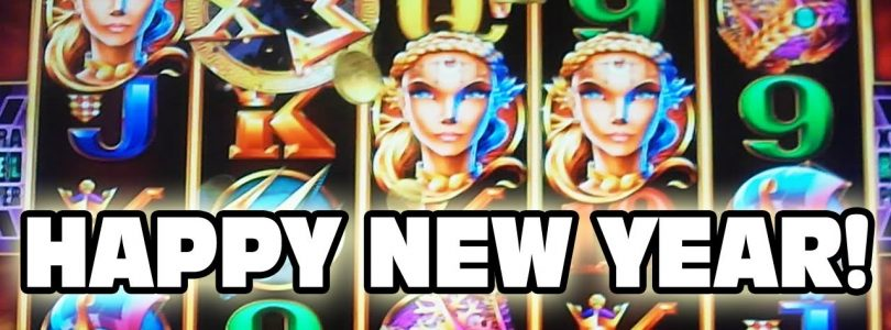 THE LAST SHORT BIG WIN ★ SIDE BY SIDE! ★ HAPPY NEW YEAR!