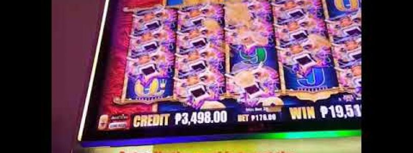 Golden Fortune BIG WIN!!! X320 PAY!