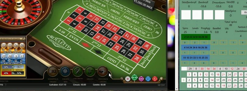 Mutant App | Unibet casino LIVE real money play #3 | online roulette systems