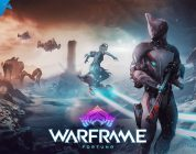 Warframe: Fortuna — Available Now | PS4