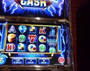 Thunder Cash Ainsworth $10 Bet high Limit big win slot machine pokie