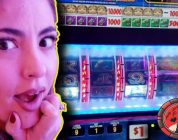 NEW Cleopatra Slot Machine at Wynn Las Vegas | Big Wins