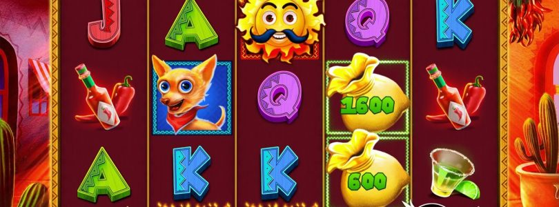 Chilli Heat Slot — BIG WIN — & Game Play — by Pragmatic Play