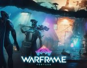 WARFRAME — Official «Fortuna Update» Console Launch Trailer (2018)