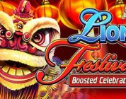 BIG WIN on LION FESTIVAL + TREASURE VOYAGE SLOT POKIES BONUSES