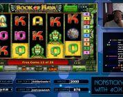 Big Win From Book Of Maya Slot At Ovo Casino!!