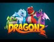 Dragonz Big win — Huge win on Casino Game — free spins (Online Casino)