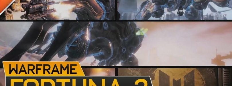 Fortuna 2 Update What To Expect — Orb Heists, Baruuk & more