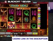 Huge win €53500 Online Casino