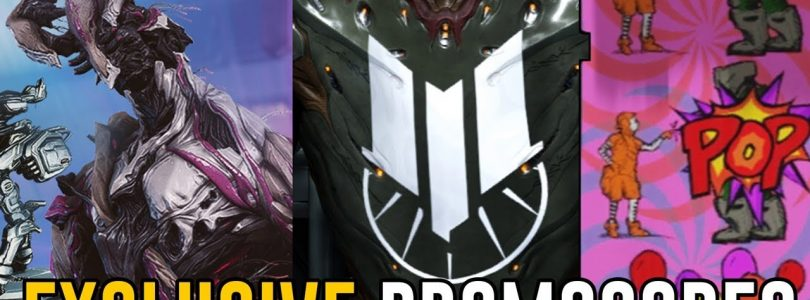 Fortuna Exclusive Promocodes & Twitch Drops Campaign [Fortuna & Orb Vallis] (Warframe)