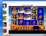 Kronos slot win Big Win Handpay 2016 | WMS CASINO GAMES ONLINE
