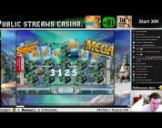 Slot Winterberries. Super Big Win. Online Casino.
