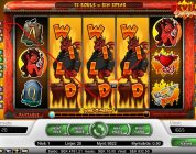 Big Win Devils Delight Slot Online Casino Machine Jackpot