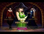 Halloween Fortune Slot — Mega Big Win Bonus at D-Best Casino