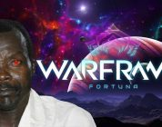 First Look At Warframe Fortuna   PS4 GAMEPLAY (african rebel style)
