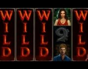 TOP 3 BIG WIN ON BlackCatSeven CASINO STREAMER ♥ 4 WILD DESIRE ON IMMORTAL ROMANCE!!!!!
