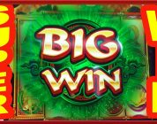 ** SLOT LOVER WINS BIG ON NEW GAME JINSE DAO **