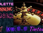 Roulette Trick to Win by DT :Trick to Roulette