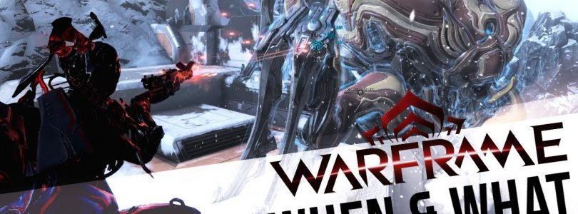 Warframe: When & What to Expect w/ FORTUNA PART 2!