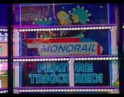 BIG WIN ON SIMPSONS MONORAIL ✦ MORE CHILI 2 ✦ LEGEND OF CHANGE ✦  SLOT MACHINES @ SAN MANUEL