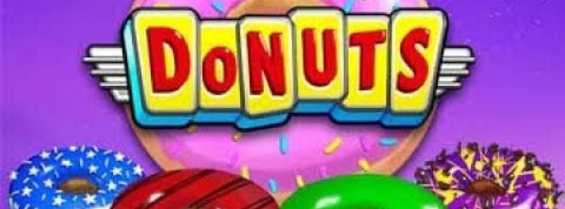 Donuts BIG WIN — Huge win on Casino Games — free spins (Online Casino)