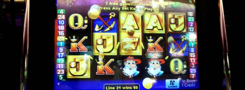 Casino Pauma Where's The Gold Machine 50 Cent «big Win» with a slot malfunction Part 1