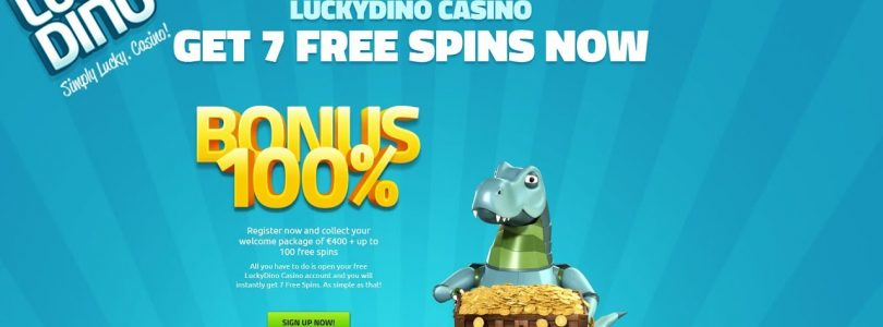 Warlords — Christals of Power @ Lucky Dino Casino & BIG WIN