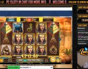 WATCH TILL END !! BIG WIN LEGACY OF EGYPT SLOT !!