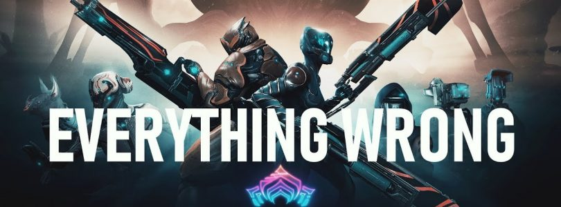 Everything Wrong With Orb Heists | Warframe