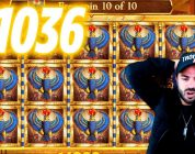 ROSHTEIN win 103.000€ — Top 5 Biggest Wins of week in online Casino