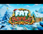 BIG WIN Fat Santa — Huge win — Casino (Online Casino) — CasinoDaddy
