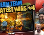 LATEST WINS! Highlights From The Stream Team! #4