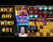 Nice big wins #21 | casino streamers, online slots.