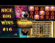 Nice big wins #16 | casino streamers, online slots.
