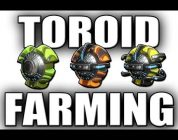 Warframe — Toroid Farming Guide