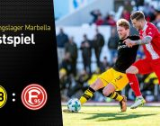 BVB —  Fortuna Düsseldorf 2:0 | Highlights — Testspiel im Trainingslager