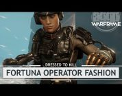 Warframe: All Fortuna Fashion & Hair — Vox Solaris & Vent Kids
