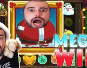 FAT SANTA slot MEGA BIG WIN | Занос в Толстый Санта
