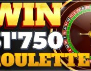 Best Roulette Strategy 2019! How to big PROFITS at the ROULETTE! $1'750 in less than 5 min!