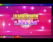 Slot Jammin Jars Big Win Online casino