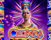 CLEOPATRA Slot Machine  FORT KNOX  Bonus Features & Big Wins IGT Pokies Win Merkur Novoline