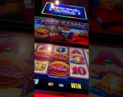 Big win on Extra bonus wilds Four winds Casino, South Bend, Indiana