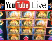 $25 MAX BET JACKPOT HAND PAY BONUS + BIG WINS on The King and the Sword Casino Slot Machine Video