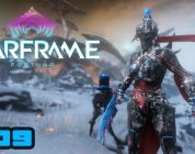 Let's Play Warframe: Fortuna — PC Gameplay Part 209 — Fine Tuning