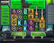 Battleship Direct Hit — Big Win! Major Jackpot!