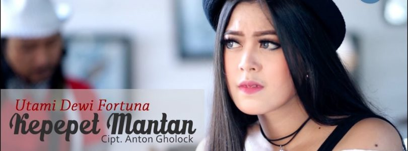 Utami Dewi Fortuna feat OM Ken Arock — Kepepet Mantan [Official Music Video]