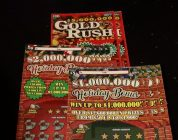 SOOD 241: *BIG WIN!* CHRISTMAS SPECIAL! HOLIDAY BONUS + GOLD RUSH CLASSIC