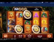 Online Slots — Big wins and bonus rounds off stream bonus compilation